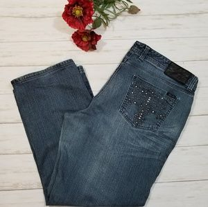 Womens Seven Jeans Size 20